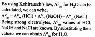 NCERT Solutions For Class 12 Chemistry Chapter 3 Electrochemistry Textbook Questions Q8
