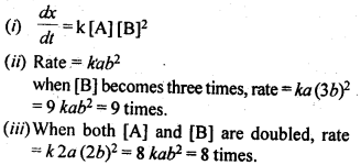 NCERT Solutions For Class 12 Chemistry Chapter 4 Chemical Kinetics Exercises Q9