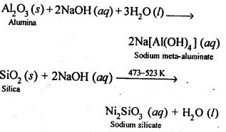 NCERT Solutions For Class 12 Chemistry Chapter 6 General Principles and Processes of Isolation of Elements Exercises Q13