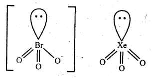NCERT Solutions For Class 12 Chemistry Chapter 7 The p Block Elements Exercises Q38.2
