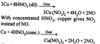NCERT Solutions For Class 12 Chemistry Chapter 7 The p Block Elements Exercises Q7
