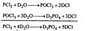 NCERT Solutions For Class 12 Chemistry Chapter 7 The p Block Elements Textbook Questions Q10