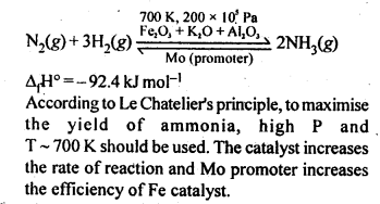 NCERT Solutions For Class 12 Chemistry Chapter 7 The p Block Elements Textbook Questions Q4