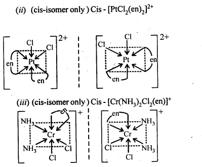 NCERT Solutions For Class 12 Chemistry Chapter 9 Coordination Compounds Exercises Q10.1