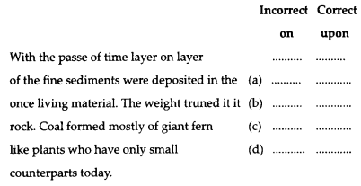 CBSE Previous Year Question Papers Class 10 English 2015 Term 1 1