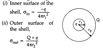 Important Questions for Class 12 Physics Chapter 1 Electric Charges and Fields Class 12 Important Questions 16