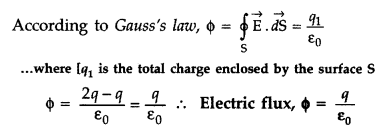 Important Questions for Class 12 Physics Chapter 1 Electric Charges and Fields Class 12 Important Questions 2