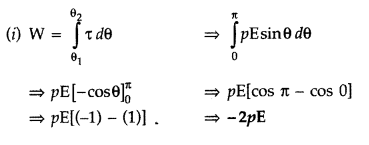 Important Questions for Class 12 Physics Chapter 1 Electric Charges and Fields Class 12 Important Questions 24