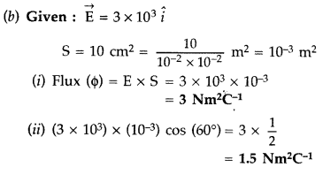 Important Questions for Class 12 Physics Chapter 1 Electric Charges and Fields Class 12 Important Questions 38