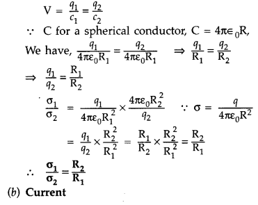 Important Questions for Class 12 Physics Chapter 1 Electric Charges and Fields Class 12 Important Questions 45
