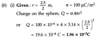 Important Questions for Class 12 Physics Chapter 1 Electric Charges and Fields Class 12 Important Questions 52