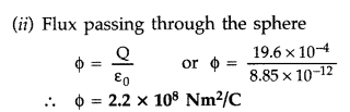Important Questions for Class 12 Physics Chapter 1 Electric Charges and Fields Class 12 Important Questions 53