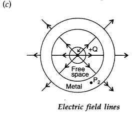 Important Questions for Class 12 Physics Chapter 1 Electric Charges and Fields Class 12 Important Questions 62