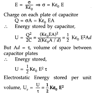 Important Questions for Class 12 Physics Chapter 1 Electric Charges and Fields Class 12 Important Questions 91