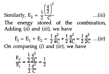Important Questions for Class 12 Physics Chapter 1 Electric Charges and Fields Class 12 Important Questions 95