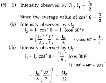 Important Questions for Class 12 Physics Chapter 10 Wave Optics Class 12 Important Questions 117