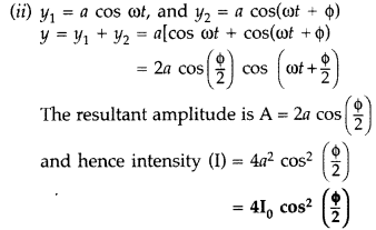 Important Questions for Class 12 Physics Chapter 10 Wave Optics Class 12 Important Questions 118