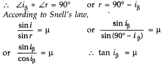 Important Questions for Class 12 Physics Chapter 10 Wave Optics Class 12 Important Questions 121
