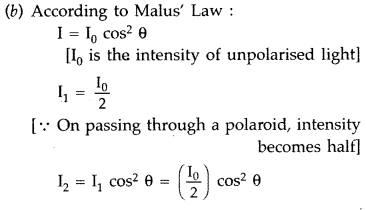 Important Questions for Class 12 Physics Chapter 10 Wave Optics Class 12 Important Questions 146