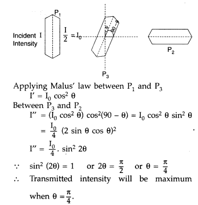 Important Questions for Class 12 Physics Chapter 10 Wave Optics Class 12 Important Questions 28