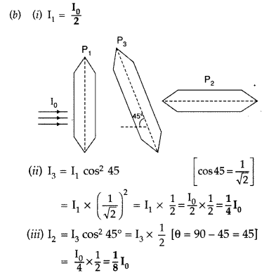 Important Questions for Class 12 Physics Chapter 10 Wave Optics Class 12 Important Questions 71
