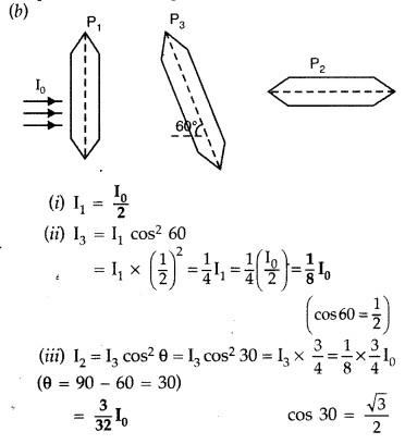 Important Questions for Class 12 Physics Chapter 10 Wave Optics Class 12 Important Questions 73