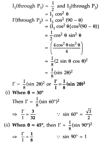 Important Questions for Class 12 Physics Chapter 10 Wave Optics Class 12 Important Questions 95