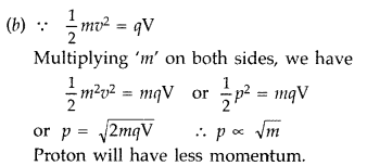 Important Questions for Class 12 Physics Chapter 11 Dual Nature of Radiation and Matter Class 12 Important Questions 24