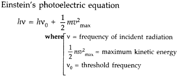Important Questions for Class 12 Physics Chapter 11 Dual Nature of Radiation and Matter Class 12 Important Questions 58