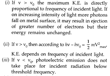 Important Questions for Class 12 Physics Chapter 11 Dual Nature of Radiation and Matter Class 12 Important Questions 59