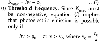 Important Questions for Class 12 Physics Chapter 11 Dual Nature of Radiation and Matter Class 12 Important Questions 65
