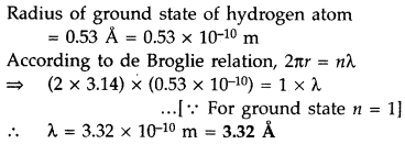 Important Questions for Class 12 Physics Chapter 12 Atoms Class 12 Important Questions 30