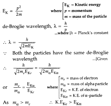 Important Questions for Class 12 Physics Chapter 13 Nuclei Class 12 Important Questions 1