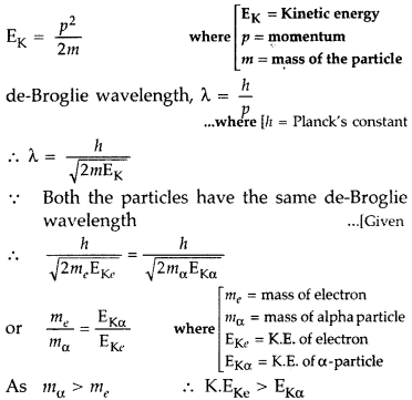 Important Questions for Class 12 Physics Chapter 13 Nuclei Class 12 Important Questions 7