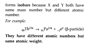 Important Questions for Class 12 Physics Chapter 13 Nuclei Class 12 Important Questions 80