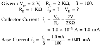 Important Questions for Class 12 Physics Chapter 14 Semiconductor Electronics Materials Devices and Simple Circuits Class 12 Important Questions 113