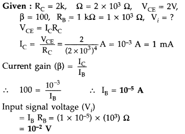 Important Questions for Class 12 Physics Chapter 14 Semiconductor Electronics Materials Devices and Simple Circuits Class 12 Important Questions 119