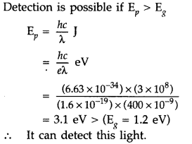 Important Questions for Class 12 Physics Chapter 14 Semiconductor Electronics Materials Devices and Simple Circuits Class 12 Important Questions 133