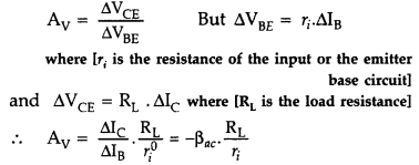 Important Questions for Class 12 Physics Chapter 14 Semiconductor Electronics Materials Devices and Simple Circuits Class 12 Important Questions 156