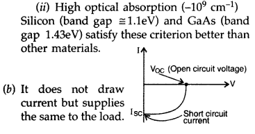 Important Questions for Class 12 Physics Chapter 14 Semiconductor Electronics Materials Devices and Simple Circuits Class 12 Important Questions 45