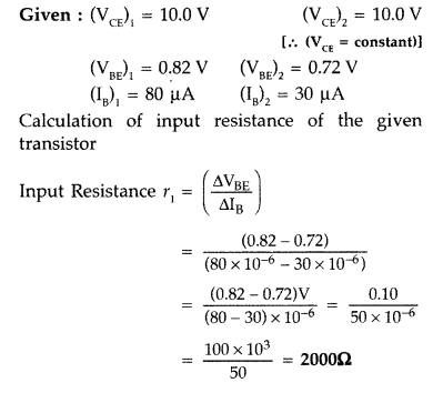 Important Questions for Class 12 Physics Chapter 14 Semiconductor Electronics Materials Devices and Simple Circuits Class 12 Important Questions 77
