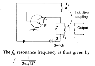 Important Questions for Class 12 Physics Chapter 14 Semiconductor Electronics Materials Devices and Simple Circuits Class 12 Important Questions 81