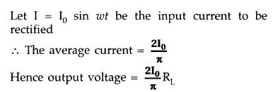 Important Questions for Class 12 Physics Chapter 14 Semiconductor Electronics Materials Devices and Simple Circuits Class 12 Important Questions 88