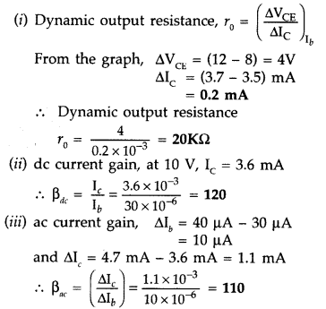 Important Questions for Class 12 Physics Chapter 14 Semiconductor Electronics Materials Devices and Simple Circuits Class 12 Important Questions 96