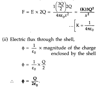 Important Questions for Class 12 Physics Chapter 2 Electrostatic Potential and Capacitance Class 12 Important Questions 152