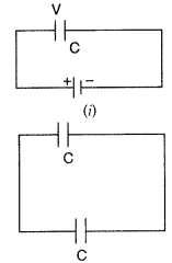 Important Questions for Class 12 Physics Chapter 2 Electrostatic Potential and Capacitance Class 12 Important Questions 40