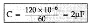 Important Questions for Class 12 Physics Chapter 2 Electrostatic Potential and Capacitance Class 12 Important Questions 75