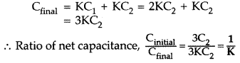 Important Questions for Class 12 Physics Chapter 2 Electrostatic Potential and Capacitance Class 12 Important Questions 91