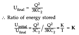 Important Questions for Class 12 Physics Chapter 2 Electrostatic Potential and Capacitance Class 12 Important Questions 92