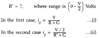 Important Questions for Class 12 Physics Chapter 4 Moving Charges and Magnetism Class 12 Important Questions 116